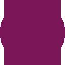 logo128x128przezroczystetlobordowe